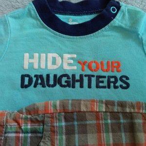 Hide Your Daughters Summer Set